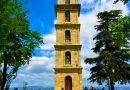 Bursa Tophane Saat Kulesi'ne Muhakkak uğrayın.