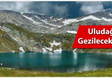 Uludağ'a Geniş Gezi Rehberi!