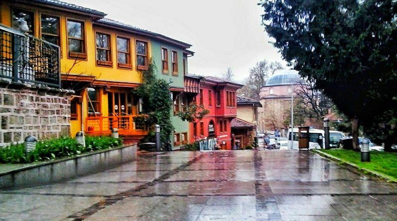 Bursa merkezde 1 günde gezilecek yerler