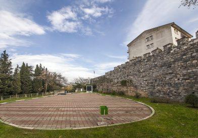 Bursa'yı alın buyruğunun ilk verildiği kaleyi görün!