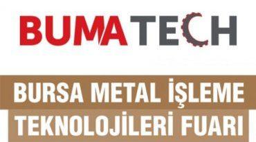 BUMATECH Bursa Metal İşleme Teknolojileri Fuarı