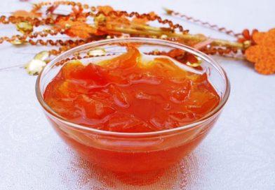 Eski Bursa'nın meşhur Anjelik reçelini tattınız mı?