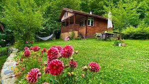 Kartal Vadisi Dağ Evleri harika dağ evlerimizde nefes alın.